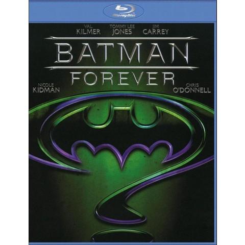Batman Forever (Blu-ray) (Widescreen)