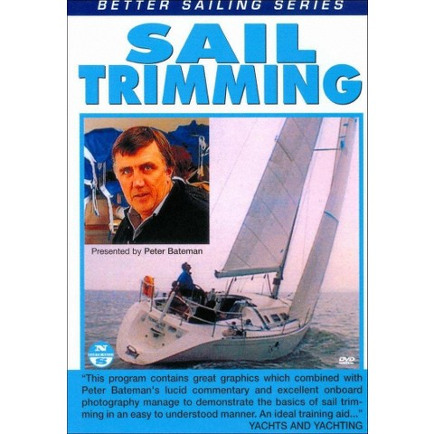 Sail Trimming Made Easy