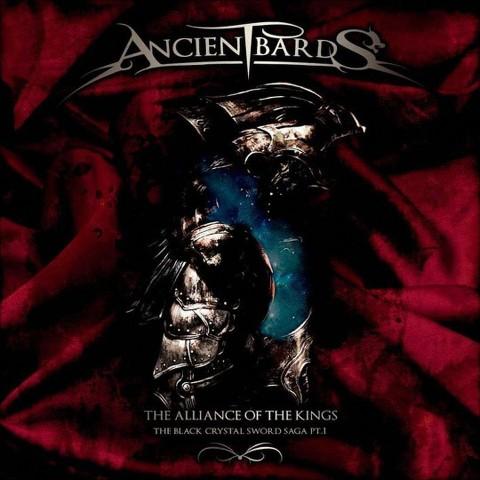 The Alliance of the Kings: The Black Crystal Sword Saga, Pt. 1