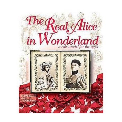 The Real Alice in Wonderland (Hardcover)