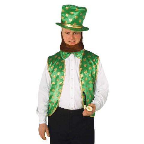 Men's Leprechaun Costume Kit