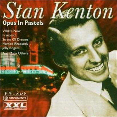 Opus in Pastels (Germany CD) (Greatest Hits, Instrumental)