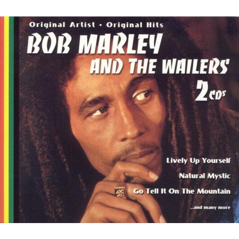 Bob Marley (Platinum Disc)