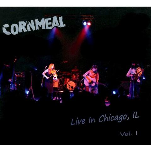 Live in Chicago, IL Vol. 1