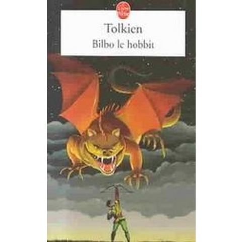 Bilbo, Le Hobbit (Paperback)