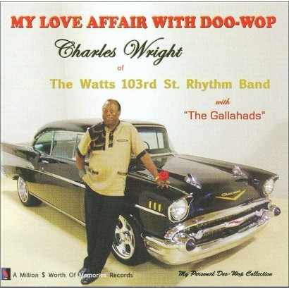 My Love Affair with Doo-Wop