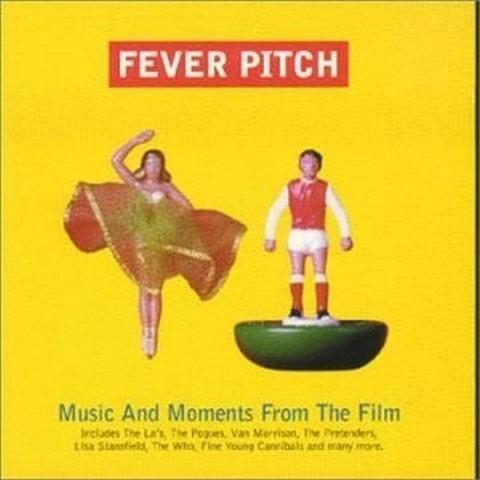 Fever Pitch (2000 Original Soundtrack)