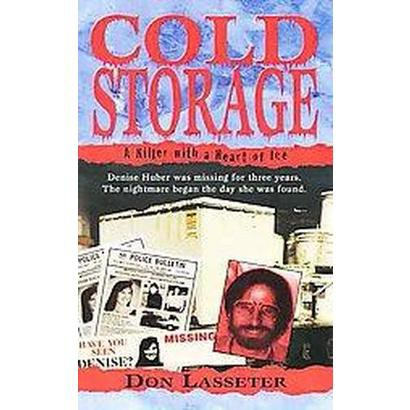 Cold Storage (Paperback)