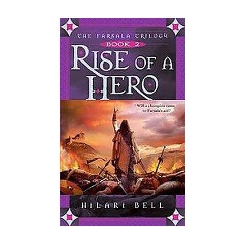 Rise of a Hero (Paperback)