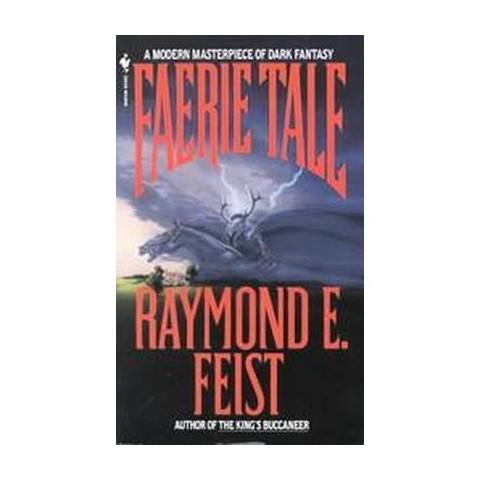 Faerie Tale (Reissue) (Paperback)