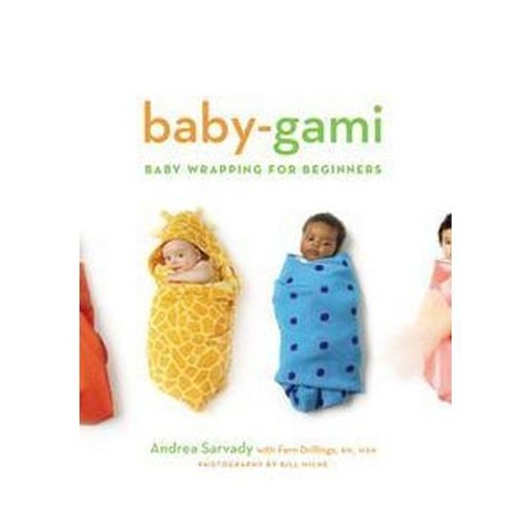 Baby-gami (Hardcover)