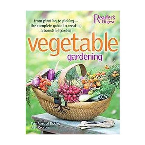 Vegetable Gardening (Hardcover)
