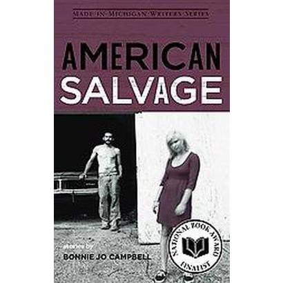 American Salvage (Hardcover)