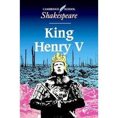 King Henry V (Paperback)
