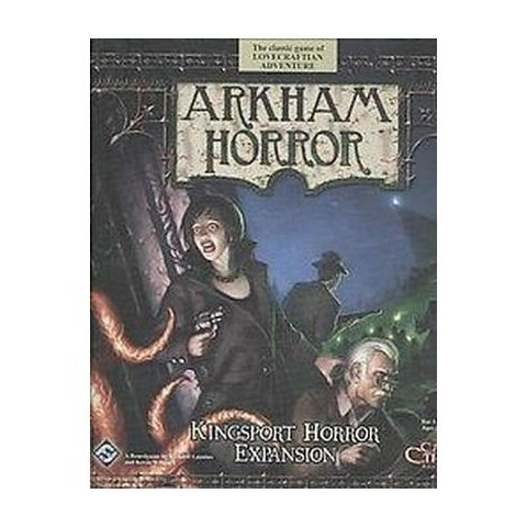 Arkham Horror (Game)