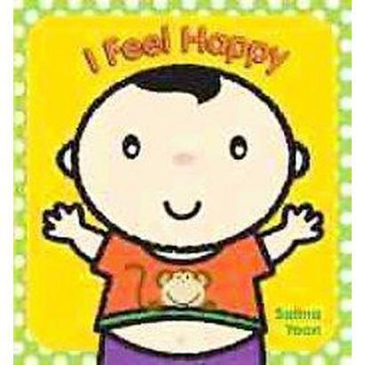 I Feel Happy (Board)