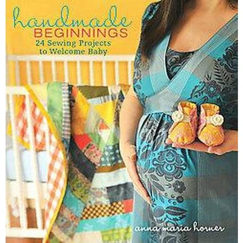 Handmade Beginnings (Hardcover)