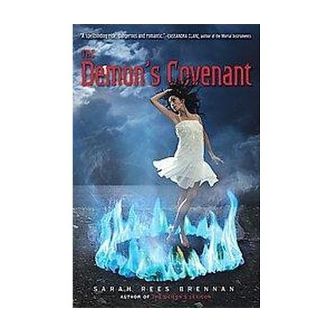 The Demon's Covenant (Hardcover)
