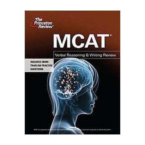 MCAT (Paperback)