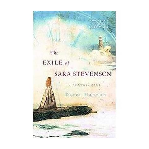 The Exile of Sara Stevenson (Paperback)