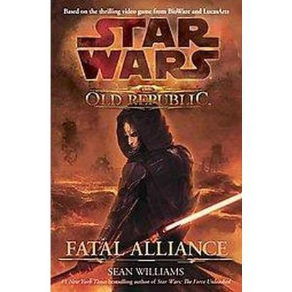The Old Republic (Hardcover)