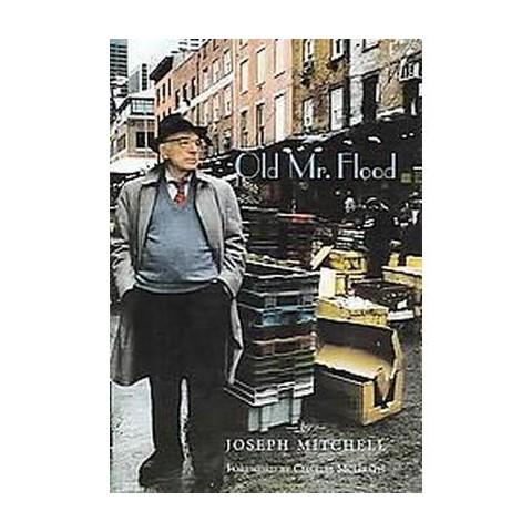 Old Mr. Flood (Hardcover)
