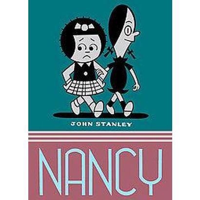 Nancy 2 (Reprint) (Hardcover)