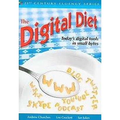 The Digital Diet (Paperback)
