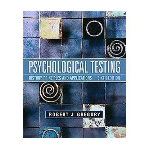 Psychological Testing (Hardcover)