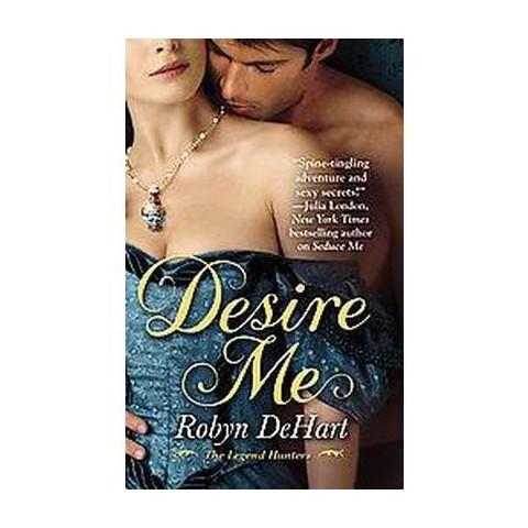 Desire Me (Paperback)