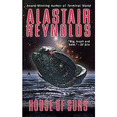 House of Suns (Paperback)