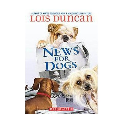 News for Dogs (Paperback)