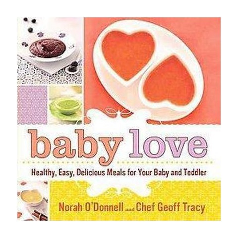 Baby Love (Hardcover)