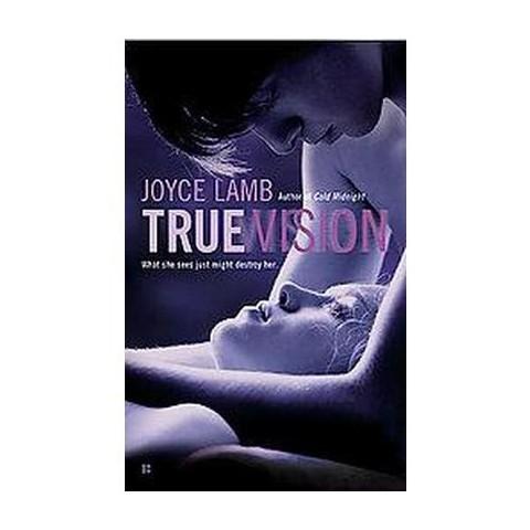 True Vision (Reissue) (Paperback)