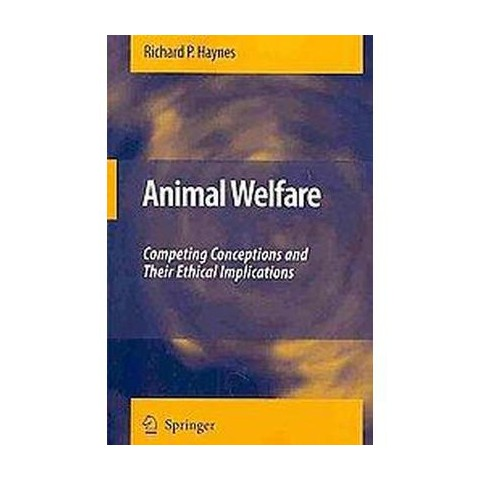Animal Welfare (Paperback)