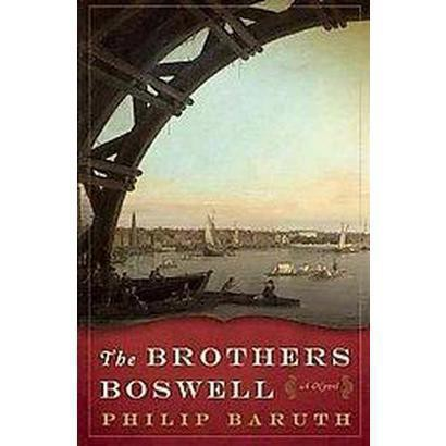 The Brothers Boswell (Paperback)