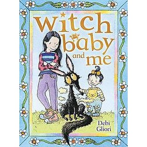 Witch Baby and Me (Paperback)