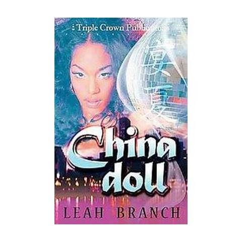 China Doll (Paperback)