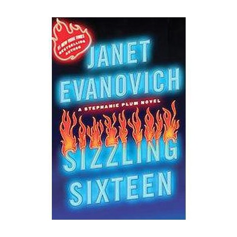 Sizzling Sixteen (Hardcover)