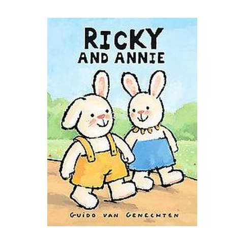Ricky and Annie (Hardcover)