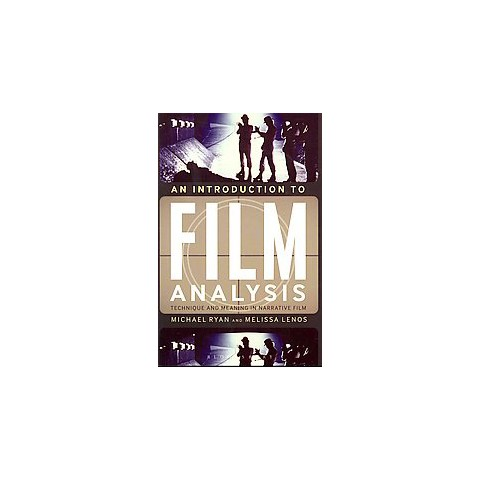 An Introduction to Film Analysis (Paperback)