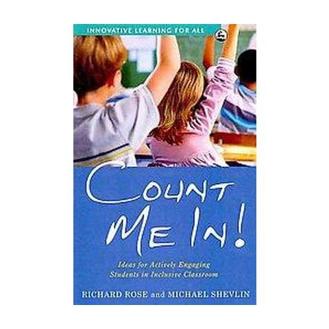 Count Me In! (Paperback)