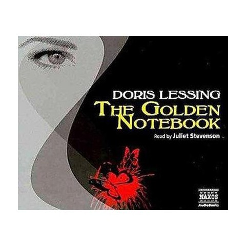 The Golden Notebook (Unabridged) (Compact Disc)