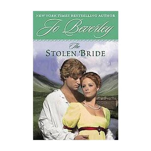 The Stolen Bride (Paperback)