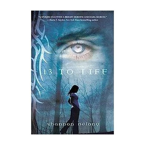13 to Life (Paperback)
