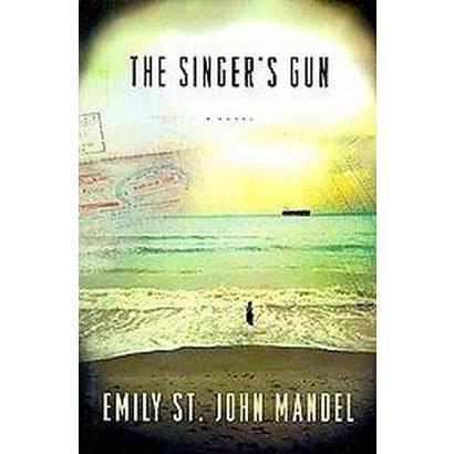 The Singer's Gun (Hardcover)