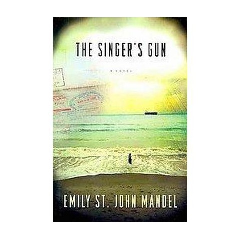 The Singer's Gun (Hardcover)