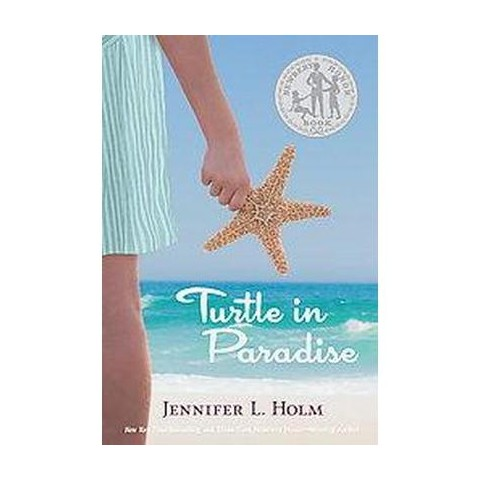 Turtle in Paradise (Hardcover)