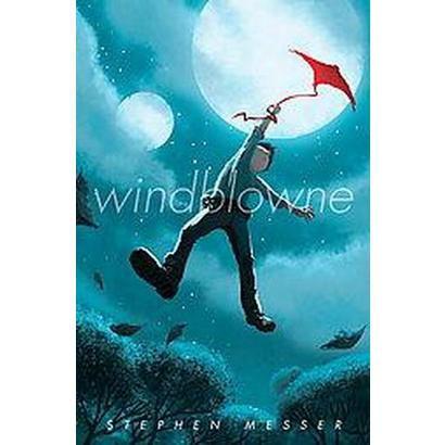 Windblowne (Hardcover)