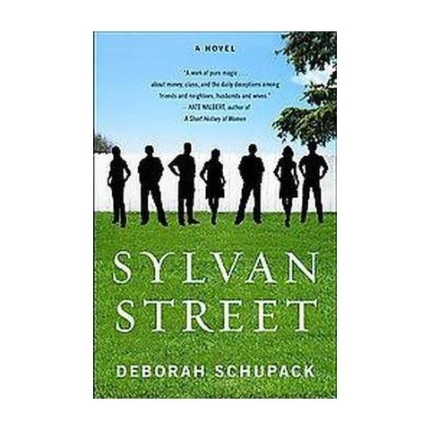 Sylvan Street (Paperback)